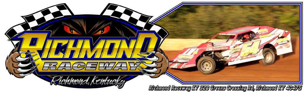 Richmond Raceway | Richmond, Kentucky